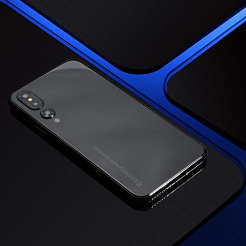 Matoen Smartphone 5.72 Inch Dual QHD Camera Android 6.1 1+4G GPS 3G Call Mobile Phone Smartphone US (Black) by Matoen (Image #4)