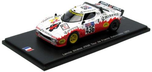 Lancia Stratos No. 436 Tour de France 1976
