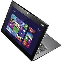 Asus TAICHI31-CX003H 33,8 cm (13,3 Zoll) Convertible Ultrabook (Intel Core i5 3317U, 1,7GHz, 4GB RAM, 256GB SSD, Intel HD 4000, Win 8)