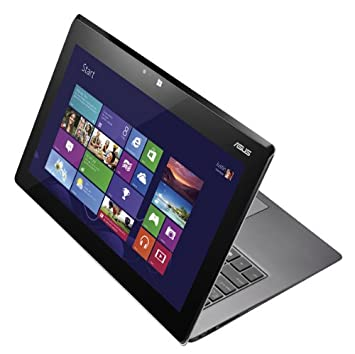ASUS TAICHI 31-CX020H - Ordenador portátil (Ultrabook, Acero inoxidable, Convertible (Dual Screen), 1,8 GHz, Intel Core i5-3xxx, i5-3337U): Amazon.es: ...