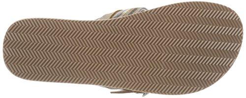 Comb dune Femme 27109 Beige Tamaris Mules XR7qUS