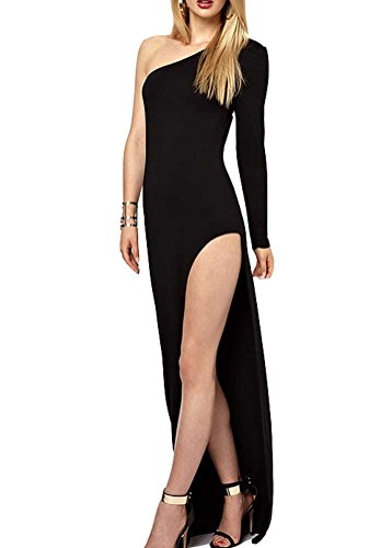 dresses for sloped shoulders - 2