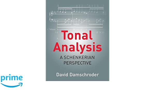 Tonal analysis a schenkerian perspective david damschroder tonal analysis a schenkerian perspective david damschroder 9780393283792 amazon books fandeluxe Images