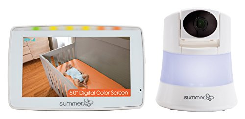 Summer Infant Wide View Number 2.0 Digital Video Monitor