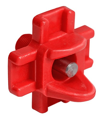 5 Pack - Make Your Own Waterer Kit - Horizontal Side Chicken Nipples + Installation Piece (Fountain Starter Kit)