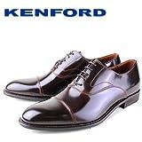リーガル シューズ ケンフォード KENFORD KB48AJ ダークブラウン メンズ ビジネスシューズ ストレートチップ 紳士靴