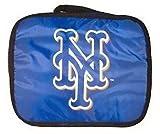 MLB New York Mets Lunchbreak Lunchbox, Blue
