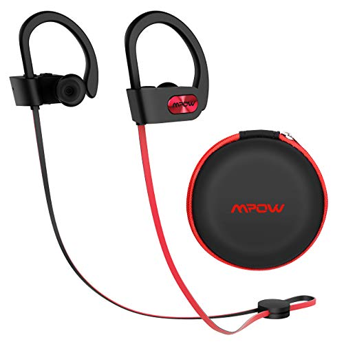 Mpow Flame Upgraded Bluetooth Headphones with...