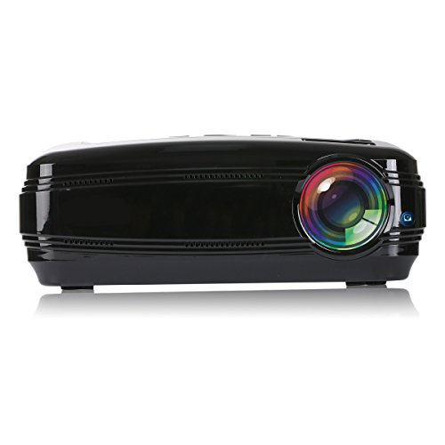 10 top rated products in video projectors february 2018 for Top rated pocket projectors