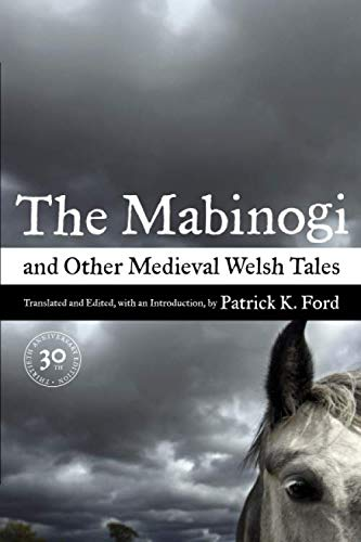 Mabinogi and Other Medieval Welsh Tales