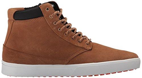 Etnies Men's Jameson Htw Skate Shoe Brown/Black discount cheap online shipping discount sale largest supplier sale online sale affordable with paypal RA97w