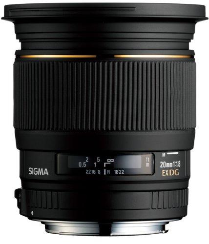 低価格 SIGMA 単焦点広角レンズ EX 20mm F1.8 EX F1.8 DG SIGMA ASPHERICAL RF キヤノン用 フルサイズ対応 B00005RKSK, マルセップチョウ:24ab929f --- arianechie.dominiotemporario.com