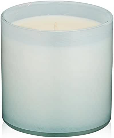 LAFCO New York House & Home Candle 16 oz, Bathroom - Marine
