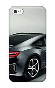 New Arrival Iphone 5/5s Case Acura Honda Nsx Concept Ii Case Cover