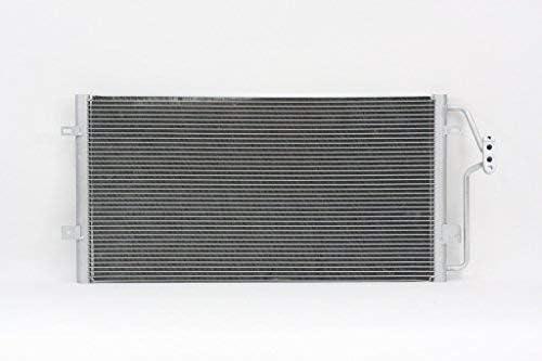 A//C Condenser Pacific Best Inc For//Fit 3070 00-05 Cadillac DeVille 00-05 Pontiac Bonneville GXP