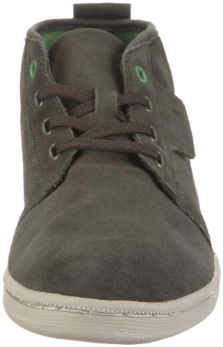 adulto Hawthorne spray Scarpe Forest Night Mid sportive Grün Unisex Green Puma fKXqdyf