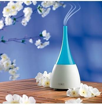 Newgen Medicals - Difusor de perfume y purificador con LED: Amazon ...