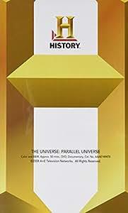 The Universe:parallel Univer