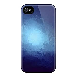 Protective DaMMeke WyZXjDh2819YtLSL Phone Case Cover For Iphone 4/4s