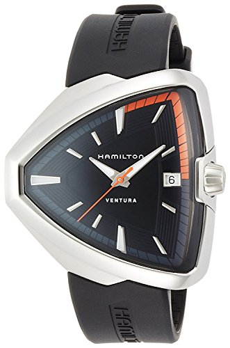 HAMILTON watch Ventura Elvis80 H24551331 Men's [regular imported goods]