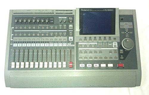 Roland VS 1680 Digital Studio Workstation