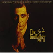 The Godfather Part III: Music from The Motion Picture