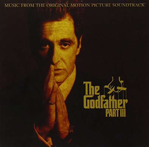Price comparison product image The Godfather Part III: Music from The Motion Picture
