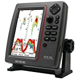 "SITEX DUAL FREQUENCY 600 WATT, 7″ COLOR TFT LCD ""Prod. Type: Marine Navigation & Equipment"" Review"