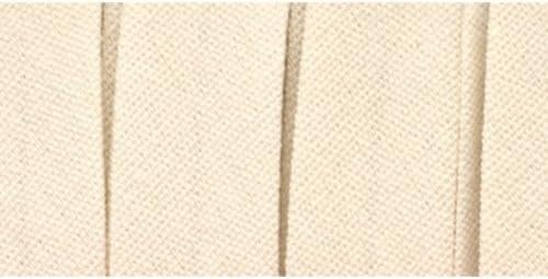 3-Pack Bulk Buy Wrights Single Fold Bias Tape 1//2 4 Yards White 117-200-030