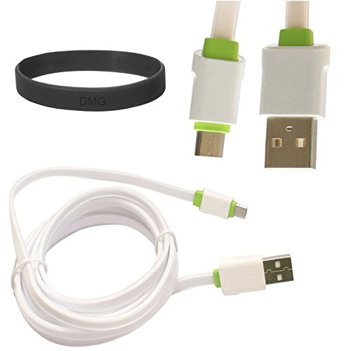 LDNIO Line micro USB Sync and Fast Data Transfer 2m Cable YX-01