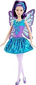 Barbie Fairy Doll, Gem Fashion