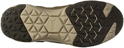 Arrowood Pour De Teva Noyer Wp Hommes Randonne Basse Taille Chaussures 2 BqXgtxqw