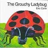 Kids Preferred Board Book, The Grouchy Ladybug
