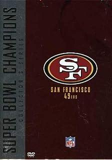 f3972686 Amazon.com: NFL: San Francisco 49ers - The Team of the 80s: Joe ...