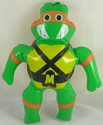 Amazon.com: 40cm Vintage Teenage Mutant Ninja Turtles ...