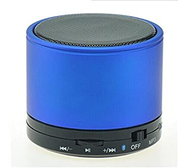813910007f4 Captcha S10 Mini Bluetooth Wireless Speaker for All  Amazon.in  Electronics