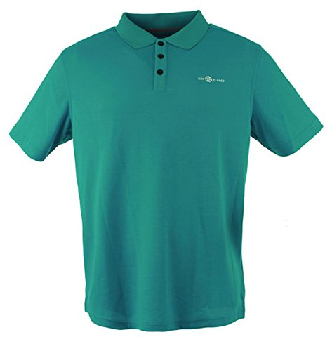 Arreu S.Cafe Cotton Touch Polo