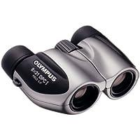 Olympus BIN0-1295 8x21 DPC I Binoculars (Silver)
