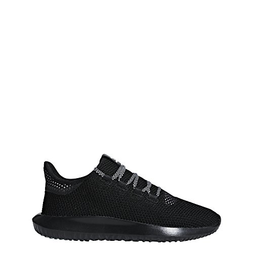 best authentic e485a de75a adidas Originals Men s Tubular Shadow Shoe, Core Black Core Black Footwear  White,