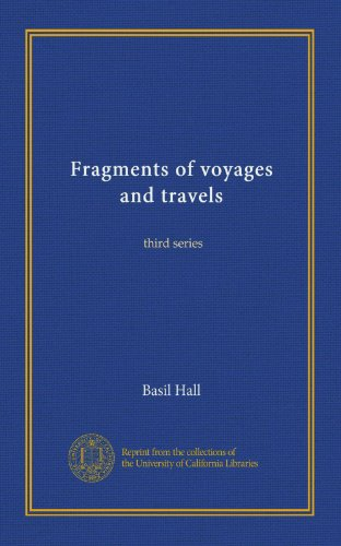 Voyages [Pdf/ePub] eBook