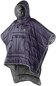 Naturehike Poncho Wearable Hoodie Blanket Camping Sleeping Bag Multi-use Oversized Cloak Ultralight Water-Resi