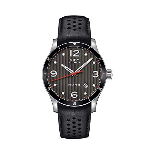 MIDO Watch MULTIFORT (Multi-Fort) M02540716061001J Men's [Regular Imported Goods]