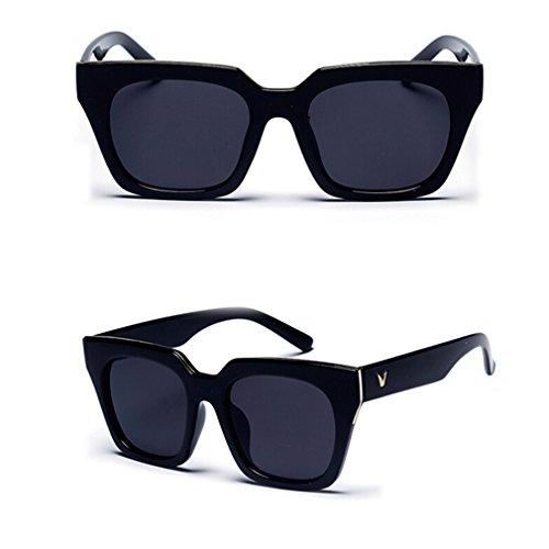 2015 Original Fashion Polarized Wayfarer Sunglasses Men Brand Designer Gafas De Sol Original Fashion Outdoor Lentes De Sol  Black