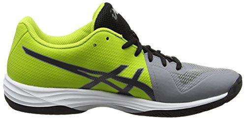 Grey Green Gris para Tactic Zapatos Gel de Asics Energy Voleibol Aluminum Dark 000 Hombre Xqxv75w