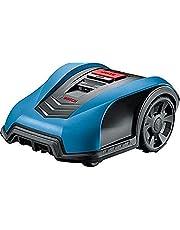 Bosch F016800554 Cover voor robotmaaier Indego 350/400, blauw