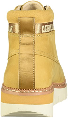 Lightweight Ankle Boots Flexible Footwear Pastime Womens CAT Ladies wa0InY
