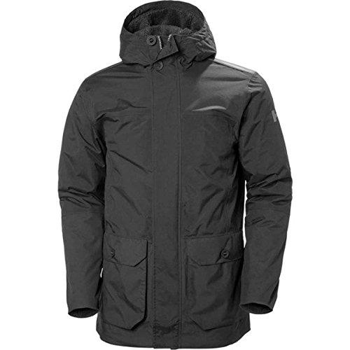 [ヘリーハンセン] メンズ ジャケット&ブルゾン Killarney Parka [並行輸入品] B07DHNKV95 L