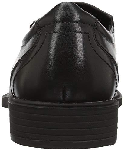 Black Loafer Men's 13 Carnegie Eastland Black TpvxtPP