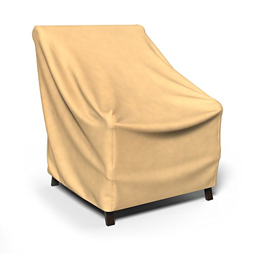 Budge All Seasons Patio Chair Cover