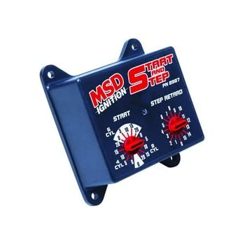 MSD 8825 Ignition Coil Vibration Mount
